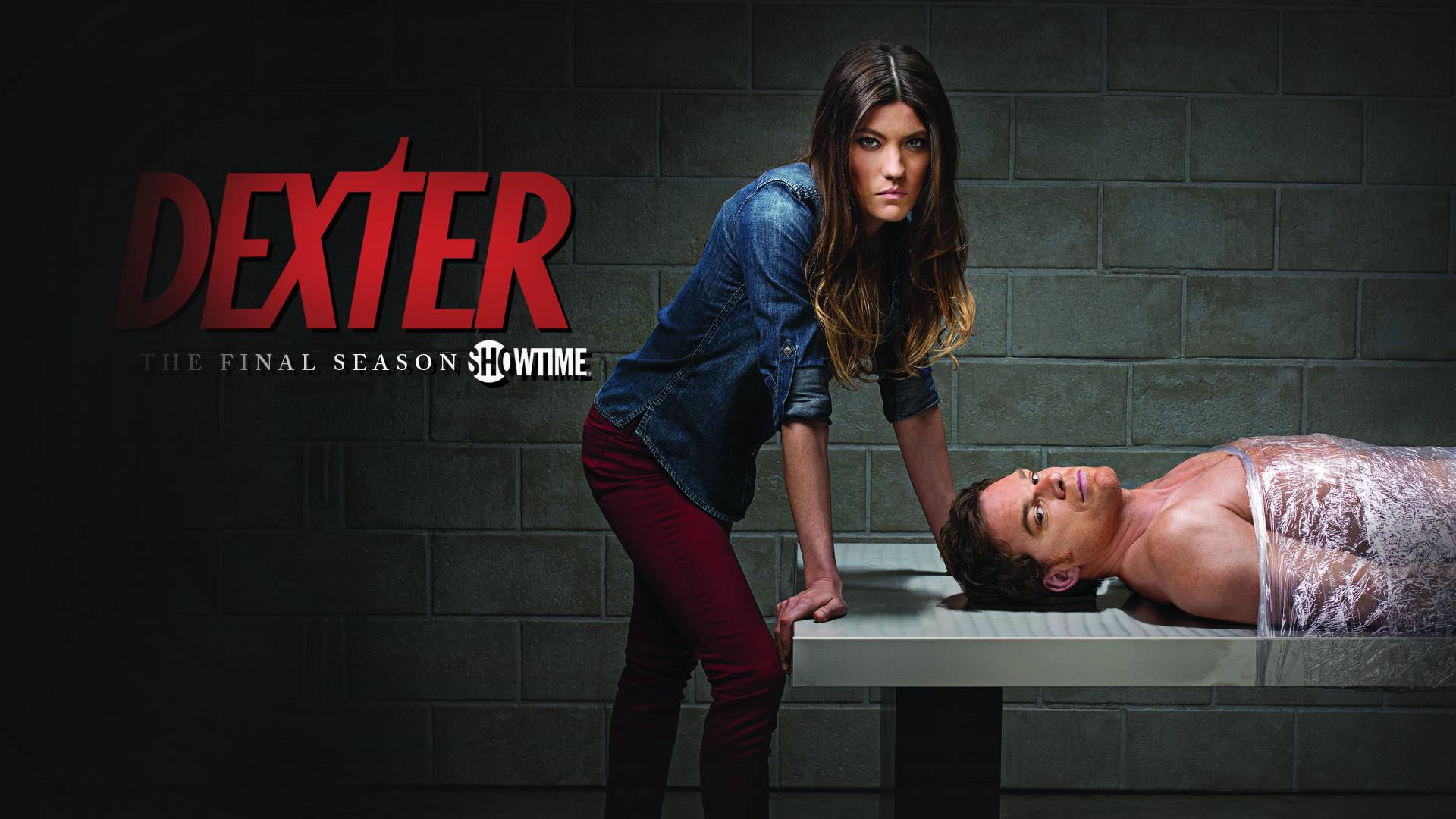 analysis of showtimes tv show dexters Crime by day, mild-mannered dexter is a blood-spatter analyst for the miami  police but at night, he is a serial killer  series cast summary: michael c hall   dexter.