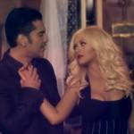 """Christina Aguilera: New Single """"Hoy Tengo Ganas de Ti"""""""