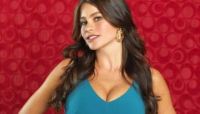 "MODERN FAMILY - ABC's ""Modern Family"" stars Sofia Vergara as Gloria. (ABC/BOB D'AMICO)"