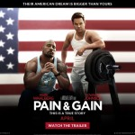 """Pain & Gain"": Wenn Testosteron die Satire killt"