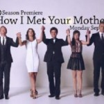 How I met your mother: Ab geht's in die letzte Runde!