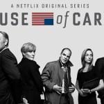 House Of Cards: ein Politthriller erster Güte