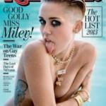 Zitat des Tages: Miley Cyrus über Breaking Bad
