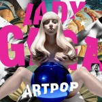 PIC OF THE DAY: Artpop-Cover von Lady Gaga