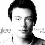 GLEE: Goodbye, Finn Hudson!