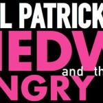 Neil Patrick Harris ist Hedwig (and the angry inch)!