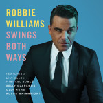 Robbie Williams swingt wieder