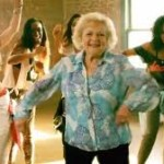 Betty White gets 'Provocative'