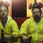 Pic of the day: Modern Family meets Breaking Bad