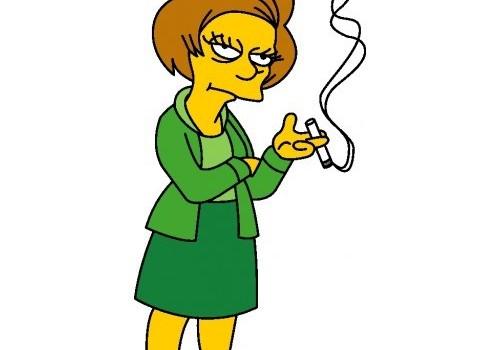 mrs-edna-krabappel