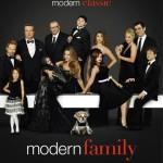 "Wie modern ist ""Modern Family""?"