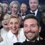 Selfies & Pizza: Oscars 2014