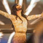 ESC 2014: Conchita Wurst – Rise like a Phoenix