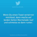 Twitterperlen: Das Beste von Twitter