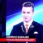 Andreas Gabalier, der Frauenfeind
