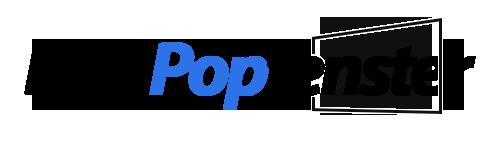 Das Popfenster logo