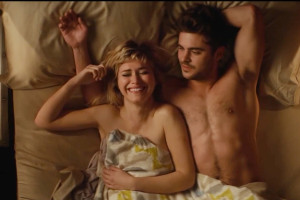 That Awkward Moment - Screengrab trailer- Zac Efron