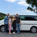 Mikrokosmos Auto: Wenn der Autositz zum Schauplatz wird