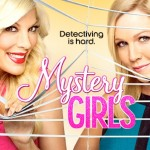 """Mystery Girls"": The Nanny meets CSI"