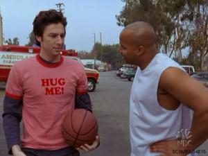 scrubs-hug-me