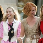 """""""Sex and the City 3″: Will Carrie be back?!"""