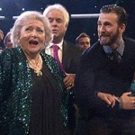 Betty White: Favourite TV Icon