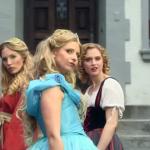 Sarah Michelle Gellar: Cinderella vs. Belle