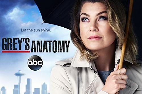 Grey\'s Anatomy | Das Popfenster!