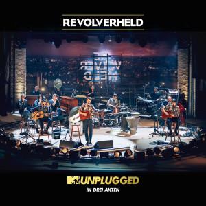revolverheld_MTVUnplugged_Albumcover