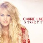 Carrie Underwood, die Geschichten-Tante