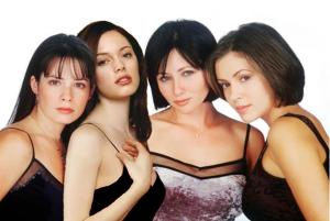 Charmed_4_sisters,_season_1