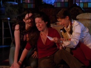 charmed-sisters-battling-the-source