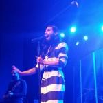Conchita: Ent-Mythifizierung mit Band