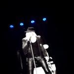 Sarah Connor live: Wie im großen Wohnzimmer