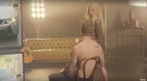 """""""Female gaze"""": Britneys Blick auf den männlichen Körper ist unverhohlen voyeuristisch"""
