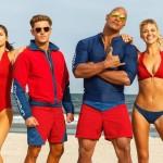 Baywatch-Trailer: Action, nackte Haut und Zac Efron