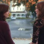 Gilmore Girls: Let's talk about these last 4 words!