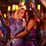 So politisch war Gagas Super Bowl-Performance!