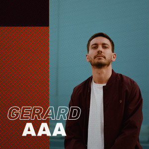 ALBUM_Gerard_AAA_Cover